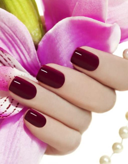 Pure Nail Spa Salon in Tyler, TX
